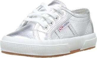 Superga Unisex Kids' 2750 Cotmetu Low-Top Sneakers