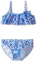 Kate Mack Butterfly Beach Swim Bikini Baby (Toddler)