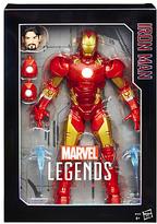 Marvel Legends Series Avengers Iron Man 12 Figure