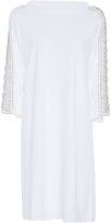 Amen Couture Embellished Oversized T-Shirt