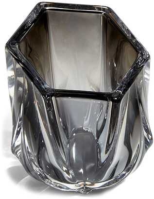 Zaha Hadid Design Shimmer tealight holder (10cm)