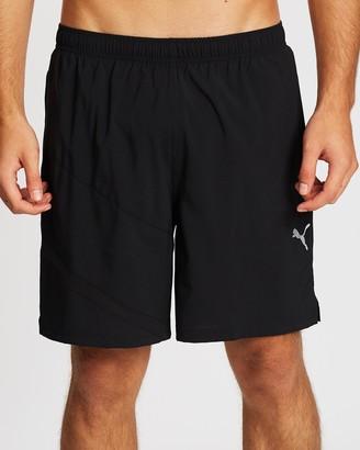 Puma Ignite Blocked 7-Inch Shorts