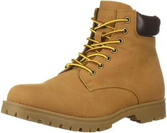 Tommy Hilfiger Men's Jorus Combat Boot
