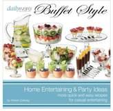 DailywareTM Buffet Style Book