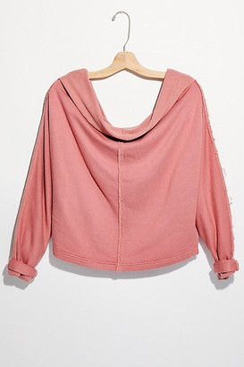 Free People Sienna Pullover
