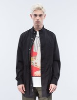 3.1 Phillip Lim L/S Tunic Shirt Jacket