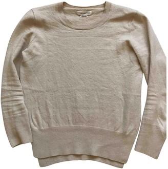 Etoile Isabel Marant Beige Cotton Knitwear for Women