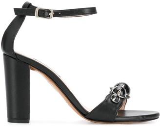 Albano Embellished Sandals