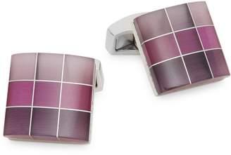 Tateossian Square Cufflinks