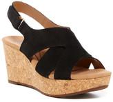 Clarks Annadel Fareda Platform Sandal - Wide Width Available