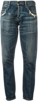Citizens of Humanity cropped jeans - women - Cotton - 27