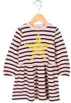 Stella McCartney Girls' Striped A-Line Dress w/ Tags