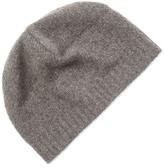 Portolano Cashmere Skull Hat