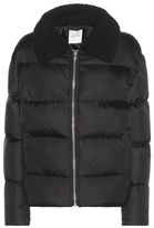 Wood Wood Lilo Down Puffer Jacket