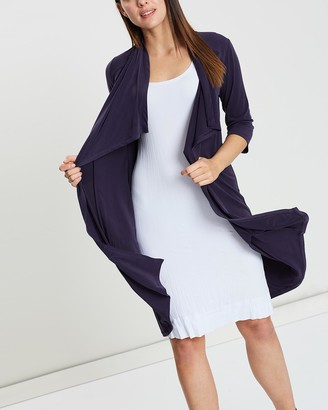 Faye Black Label Summer Coat