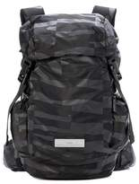adidas by Stella McCartney Striped backpack