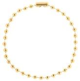 Balenciaga Choker Necklace