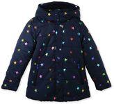 Stella McCartney dark blue hollie jacket