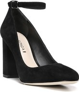 Via Spiga 'Selita' Ankle Strap Pump (Women)