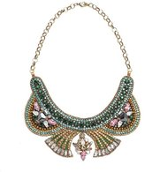 Deepa Gurnani Bodhi Necklace