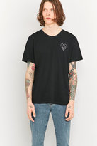 Cheap Monday X Uo 10 Year Anniversary Hold Tight Broken Black T-shirt