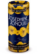 Crazylibellule & The Poppies Les Garconnes - Josephine Jonquille