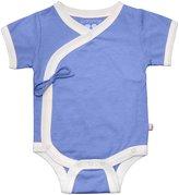 Baby Soy Baby Boys' Kimono Bodysuit (Baby) - 0-3 Months
