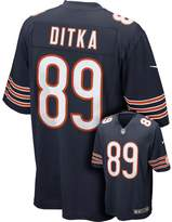 Nike Men's Chicago Bears Mike Ditka Game NFL Replica Jersey
