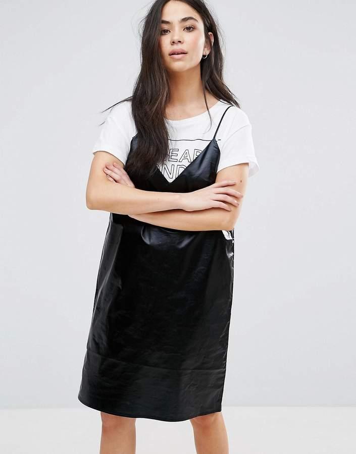 Cheap Monday Fad Cami Mini Dress