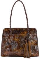 Patricia Nash Paris Large Shoulder Bag, Created for Macy's