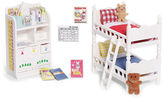 International Playthings Calico Critters Children's Bedroom Set