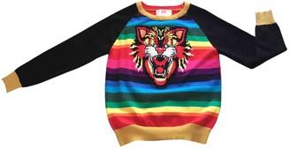 Lm Lulu Multicolour Wool Knitwear for Women