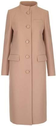 Givenchy Balmacaan Coat