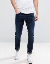 Blend of America Jeans Jet Slim Fit Mid Wash Indigo