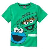 Puma Sesame Street® Graphic T-Shirt (S-XL)