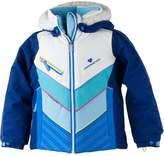 Obermeyer Sierra Faux Fur Jacket
