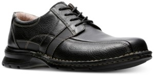 Clarks Men's Espace Casual Oxfords Men's Shoes
