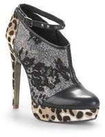 Rachel Roy Women Kadirah Heeled Ankle Booties.