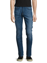7 For All Mankind Wittmann Brink Slimmy Jeans
