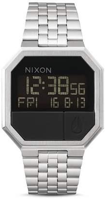 Nixon Re-Run Watch, 38.5mm