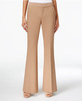 INC International Concepts Flare-Leg Pants, Only at Macy's