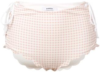 Marysia Swim Palm Springs Bikini Bottoms