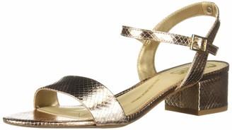 Sam Edelman Women's Ibis Heeled Sandal