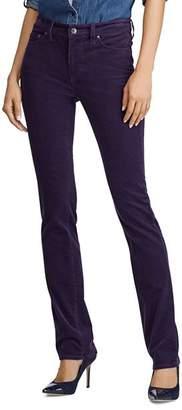 Ralph Lauren Straight-Leg Corduroy Jeans