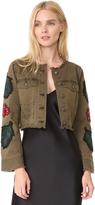 Cinq à Sept Halina Jacket