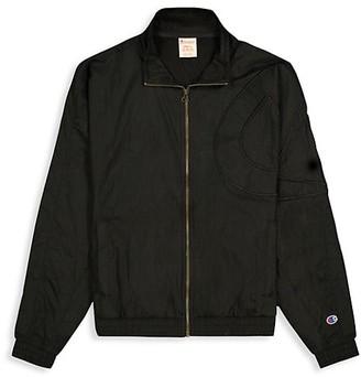Champion Mockneck Track Jacket