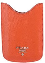 Prada Saffiano Phone Case