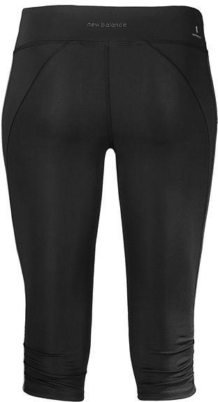 New Balance Track Knee Capris (For Women)