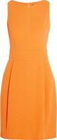 Raoul Natasha stretch-crepe mini dress