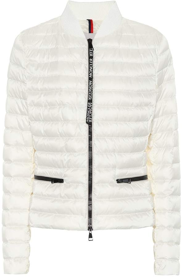 7c66694c1 Blenca quilted down jacket